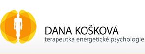 Dana Košková, terapeutka energetické psychologie